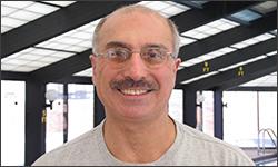 David Kazarian