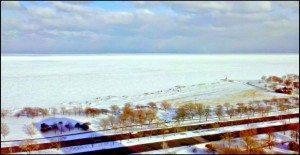 3001 Rosita Marcheschi wintery shore