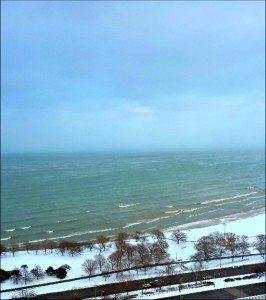 3501 Ronnett First snow of 2015