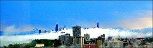 4015 Vince DiFruscio Clouds Roll In