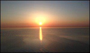4706 Tatiana Mitrovic Stunning Sunrise